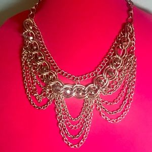 Jewelry - Fashion Fun Collar Necklace